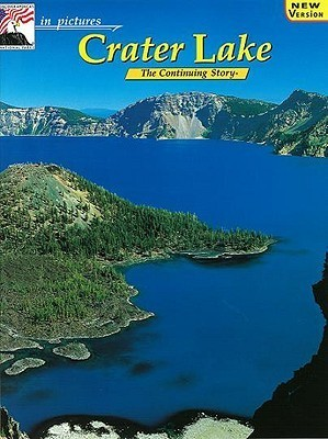 IP Crater Lake: The Continuing Story Stephen R. Mark