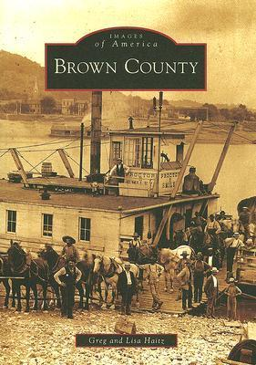 Brown County Greg Haitz