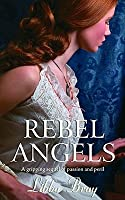 Rebel Angels (Gemma Doyle, #2)