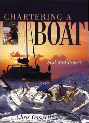 Chartering a Boat  by  Christopher Caswell