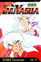InuYasha: Close Enemies (InuYasha, #7)