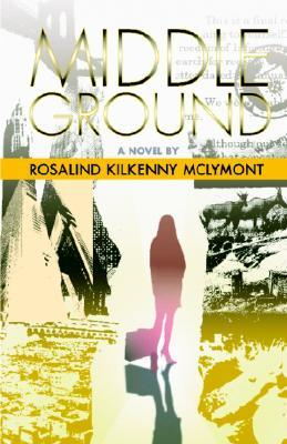 Middle Ground  by  Rosalind Mclymont
