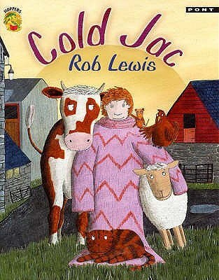Cold Jac  by  Rob Lewis