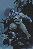 Absolute Batman: Hush