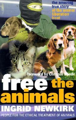 Kids Can Save the Animals!: 101 Easy Things to Do  by  Ingrid Newkirk