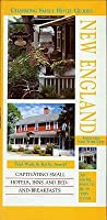 New England (Charming Small Hotel Guides)