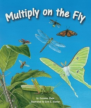 Multiply on the Fly  by  Suzanne Buckingham Slade
