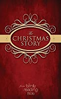 NIV, The Christmas Story from the Family Reading Bible, Hardcover