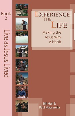 Etl: Live as Jesus Lived: Transformed Character  by  Bill Hull