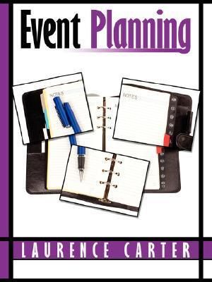Event Planning Laurence Carter
