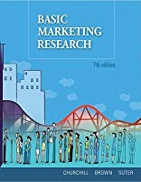 Basic Marketing Research [With Access Code]
