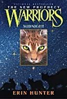Warriors: The New Prophecy Series: Midnight