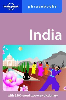 India Phrasebook  by  Omkar N. Koul