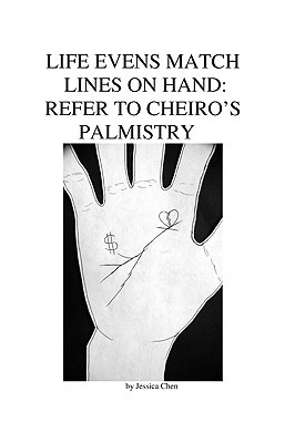 Life Evens Match Lines on Hand: Refer to Cheiros Palmistry: A Hand Tells a Whole Life Story  by  Jessica Chen