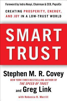 Speed of Trust - Live From LA, The Stephen M.R. Covey