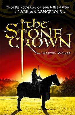 The Stone Crown  by  Malcolm Walker