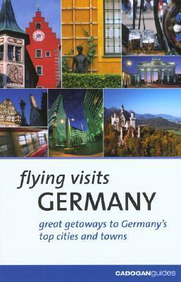 Flying Visits: Germany  by  James        Stewart