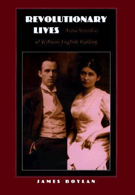 Revolutionary Lives James R. Boylan