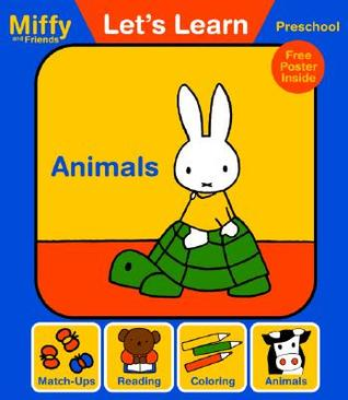 Lets Learn: Animals  by  Dick Bruna
