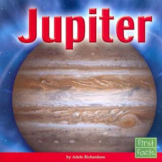 Jupiter  by  Adele Richardson