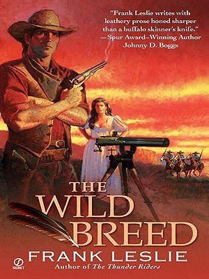 The Wild Breed Frank Leslie
