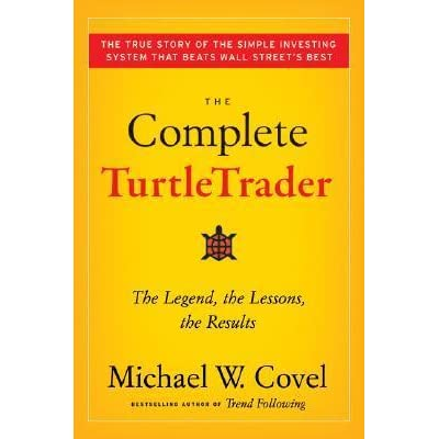 Original turtle trader forex robot review
