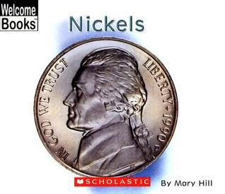 Nickels Mary Hill