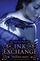 Ink Exchange (Wicked Lovely, #2)