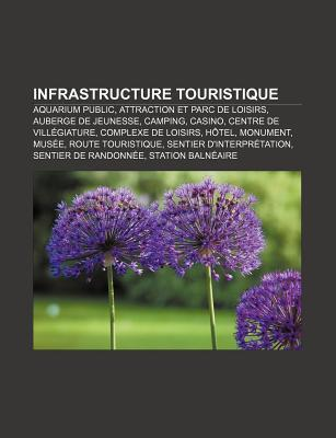 Infrastructure Touristique: Camping, Iper Livres Groupe