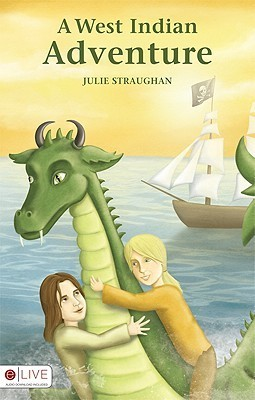 A West Indian Adventure  by  Julie Straughan