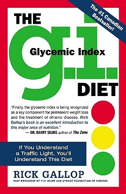 The Gi Diet Shopping and Eating Out Pocket Guide Rick Gallop