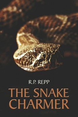 The Snake Charmer  by  Ronald Repp