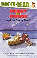 Henry and Mudge and the Starry Night (Henry & Mudge, #17)