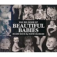 Big Book Of Beautiful Babies