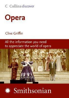 Opera  by  Clive Griffin