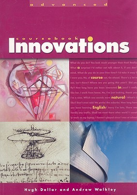 Innovations Advanced Coursebook: A Course in Natural English  by  Hugh Dellar