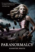 Paranormalcy (Paranormalcy, #1)
