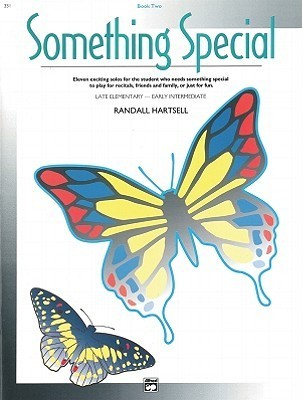 Something Special, Bk 2  by  Randall Hartsell