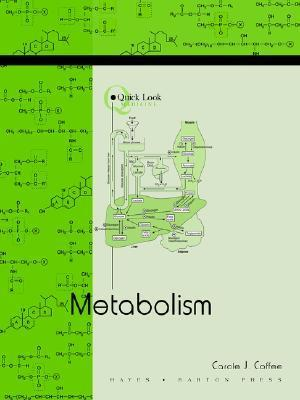 Quick Look: Metabolism  by  C.J. Coffee