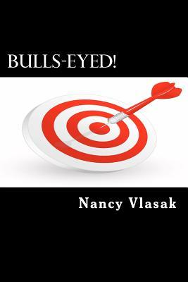 Bulls-Eyed! Nancy Vlasak