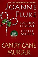 Candy Cane Murder [With Holiday Recipe Card]