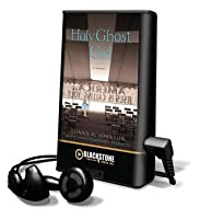 Holy Ghost Girl: A Memoir [With Earbuds]