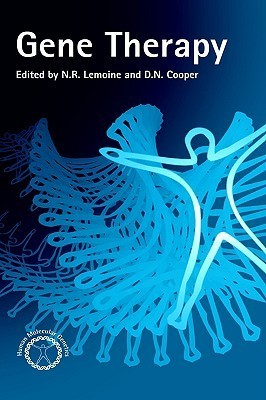 Gene Therapy  by  D. N. Cooper