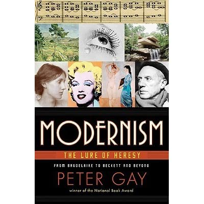 Modernism has 404 ratings and 51 reviews.