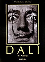 Salvador Dali: 1904-1989: The Paintings, 1904-1646 (Midi)