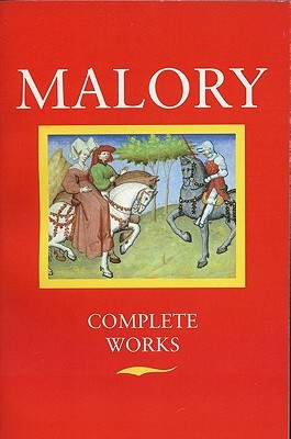 Complete Works Thomas Malory
