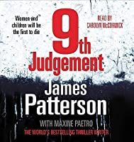The 9th Judgment Women's Murder Club