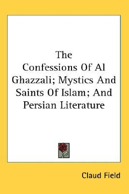 Mystics And Saints Of Islam  by  Claud Field