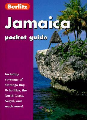 Jamaica  by  Berlitz Publishing Company