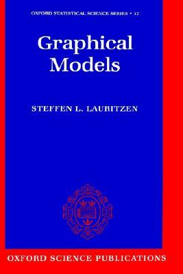 Graphical Models  by  Steffen L. Lauritzen